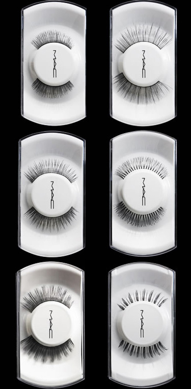MAC COSMETICS | LASHES