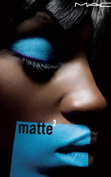 MAC COSMETICS | MATTE2