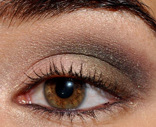макияж тенями - МОДА.