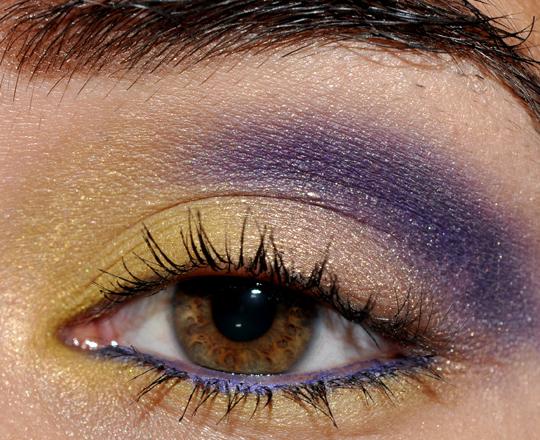 NARS Daphne Eyeshadow