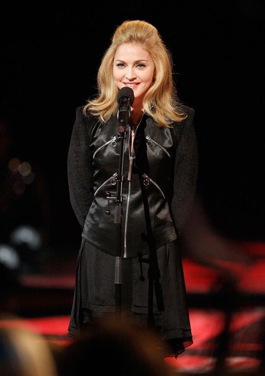 Madonna @ 2009 MTV VMA Awards