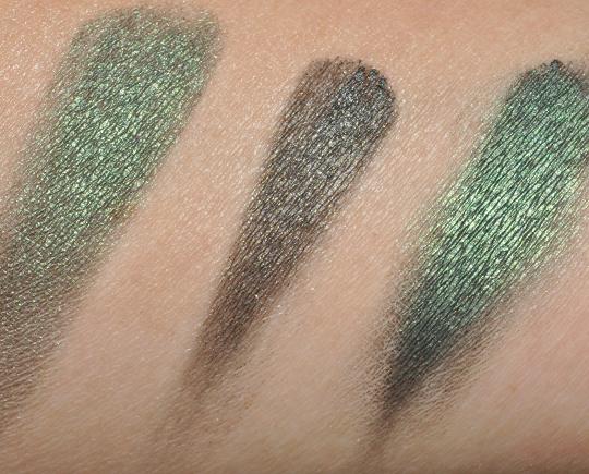 Metallic Eye Shadow by Bobbi Brown Cosmetics #20