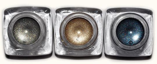 Bobbi Brown Metallic Long Wear Cream Eyeshadows