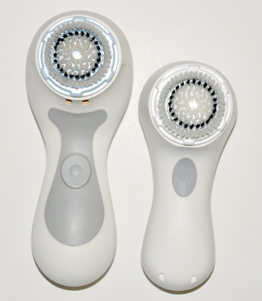 Clarisonic Mia Sonic Skin Cleansing System Review Photos