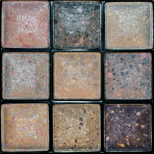 Givenchy Poetique Blues Eyeshadow Palette