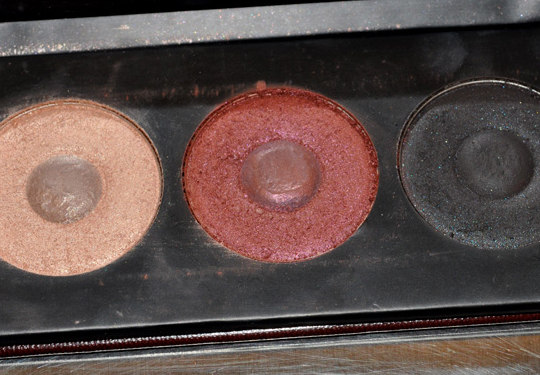 Smashbox Reign Collection Majesty Eyeshadow Palette