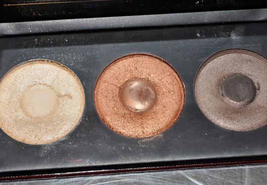 Smashbox Reign Collection Monarch Eyeshadow Palette