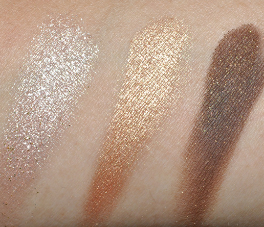 Natural Eyes Neutral Eye Shadow Palette by Too Faced #20