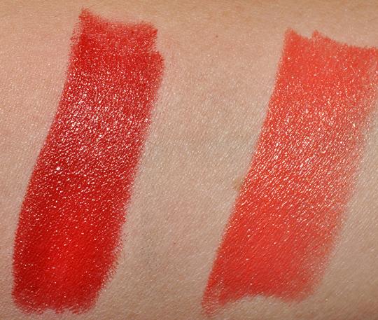 Guerlain Geisha Le Rouge G Lipstick