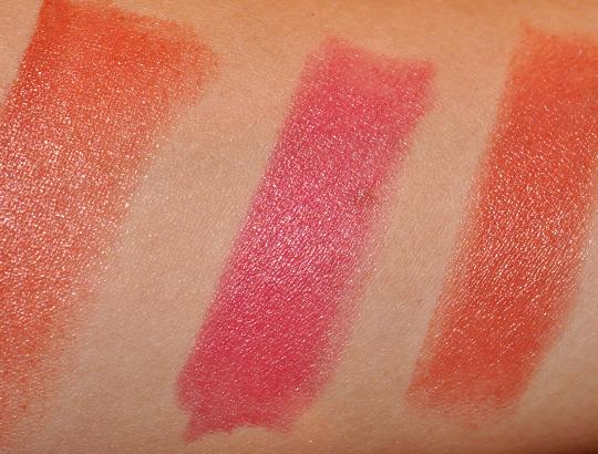 guerlain - kisskiss lipstick  stick gloss  extreme lipstick