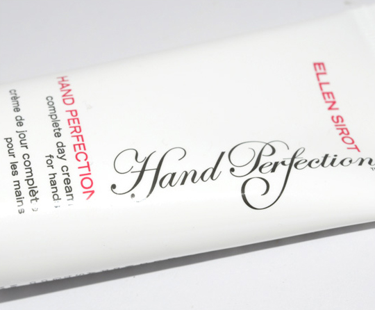 Ellen Sirot Hand Perfection