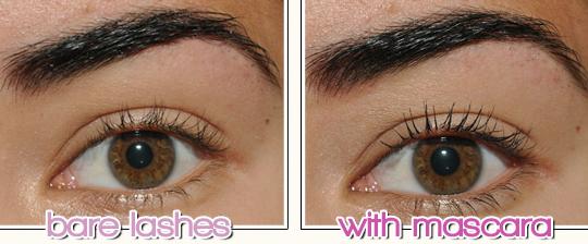 L'Oreal Double Extend Beauty Tubes Mascara Review, Comparison Photos