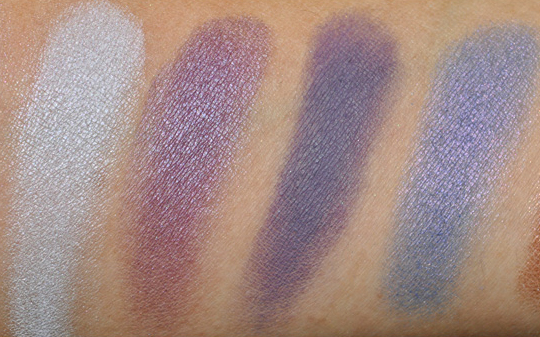 The gallery for --> Mac Satellite Dreams Dupe