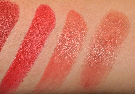 Lipstick by NARS #22