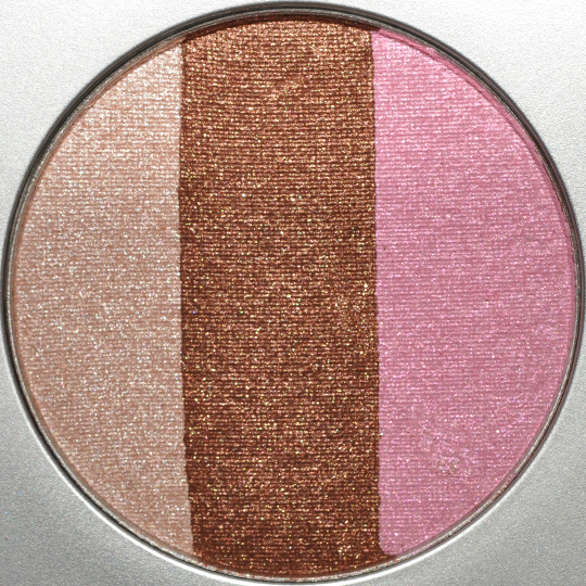 Barbie Loves Stila All Doll'd Up Eyeshadow Palette
