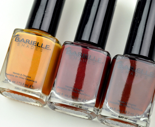 Barielle Style in Argyle Collection