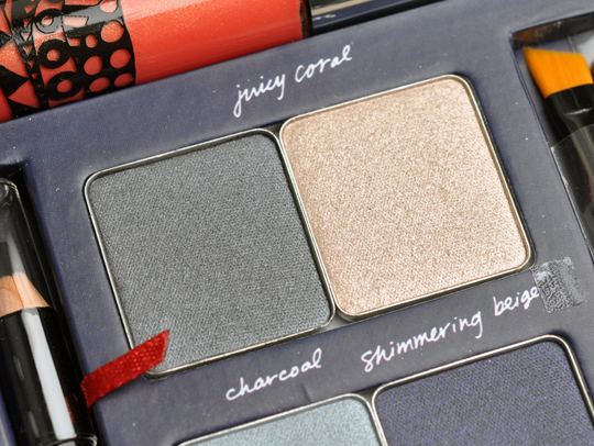 Benefit Scene Queen Makeup Palette