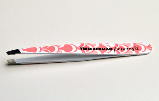Benefit Tweezerman Tweezers