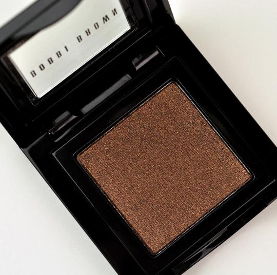 Bobbi Brown Black Cocoa Metallic Eyeshadow