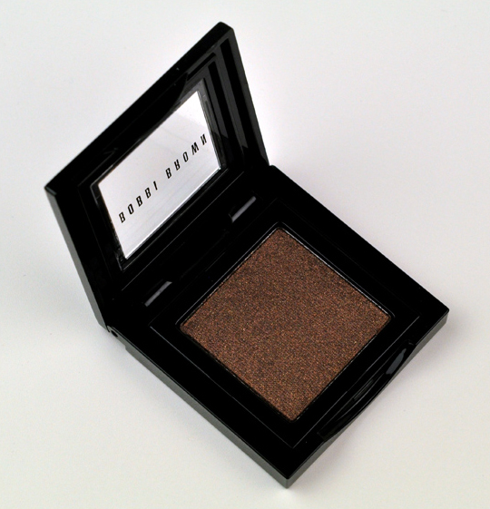 Bobbi Brown Black Cocoa Metallic Eyeshadow