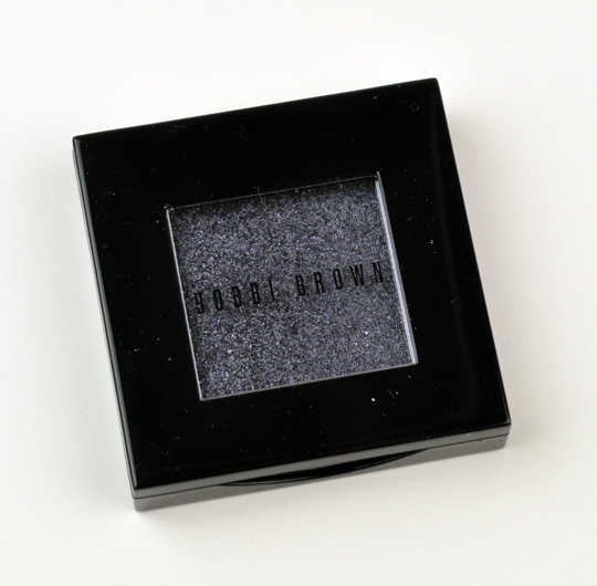 Bobbi Brown Black Sparkle Eyeshadow
