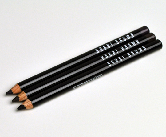 Bobbi Brown Black Velvet Kohl Eyeliners