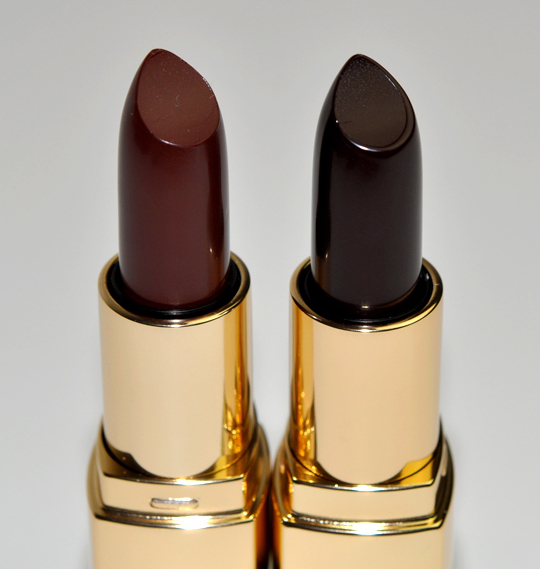 Bobbi Brown Black Velvet Lipstick