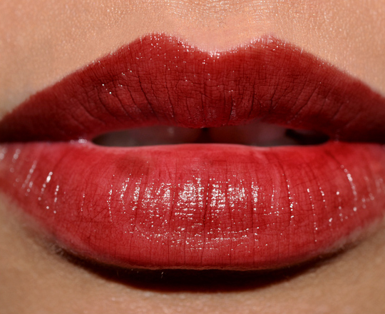 Bobbi Brown Black Velvet Lipstick