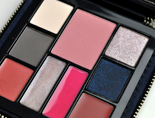 Bobbi Brown Denim & Rose Palette