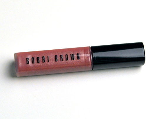 Bobbi Brown Raspberry Shimmer Lip Gloss