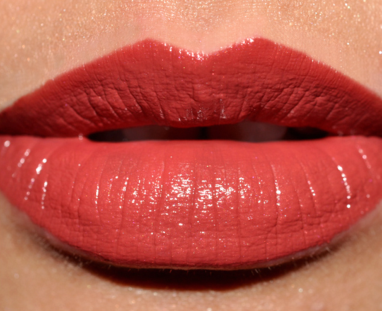 Chanel Imperial (73) Rouge Allure Laque