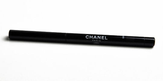 Chanel Cassis Eyeliner