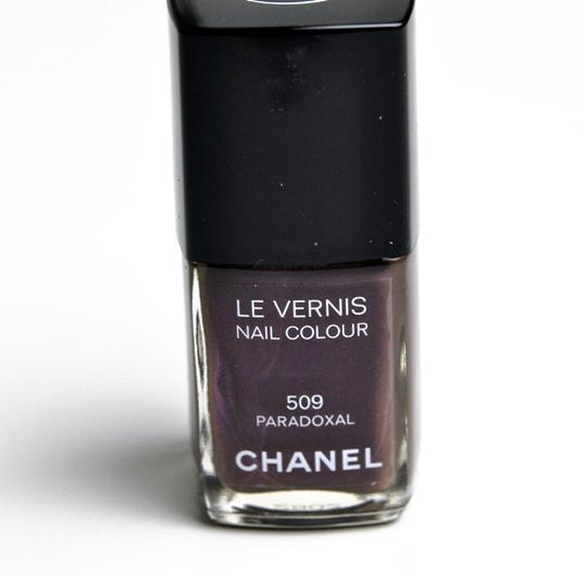 Chanel Paradoxal Nail Lacquer