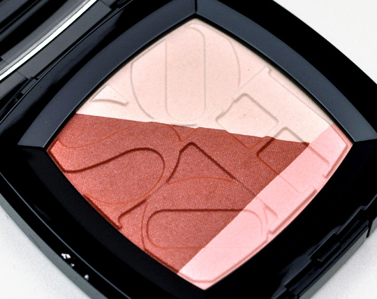 Chanel SoHo de Chanel Highlighter & Blush