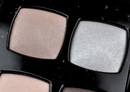 Chanel Stupendous Eyeshadow Quad