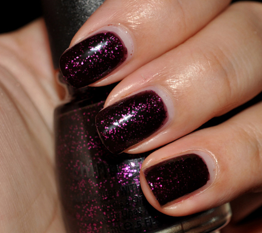 China Glaze Awakening Collection
