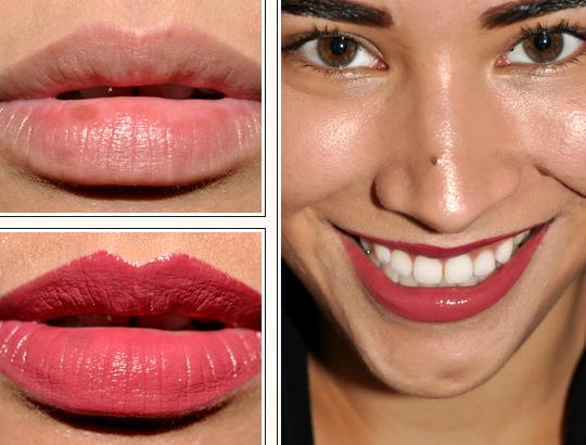 Cle de Peau #117 Extra Silky Lipstick