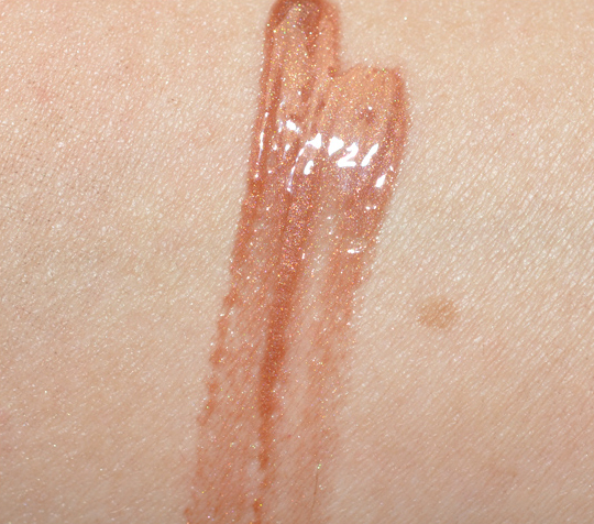 Dior Intimate Bronze Ultra Gloss