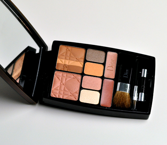 Dior Ready-to-Wear Palette