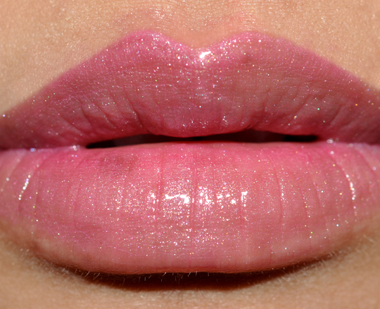 Dior Tailored Mauve Ultra Gloss