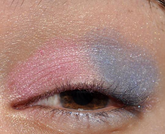 Dolce & Gabbana Divine Eyeshadow Quad