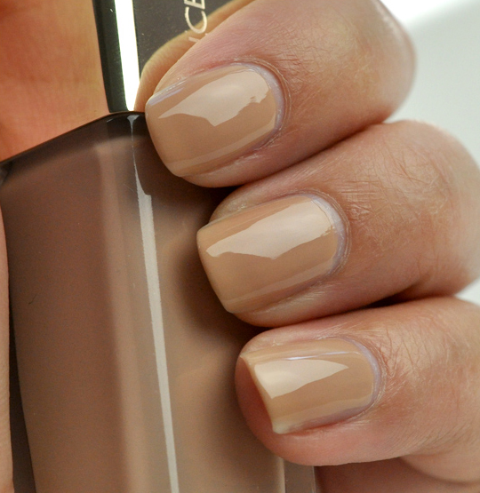 Dolce & Gabbana Perfection Nail Lacquer