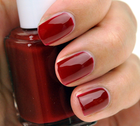 Essie Fall 2010 Collection