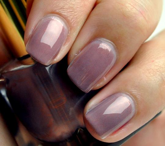 Estee Lauder Surreal Violet Nail Lacquer