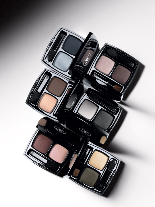 Chanel Ombres Contraste Duo