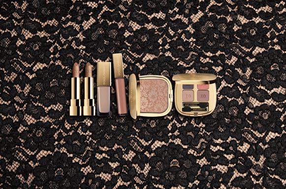 Dolce & Gabbana Sicilian Lace Collection