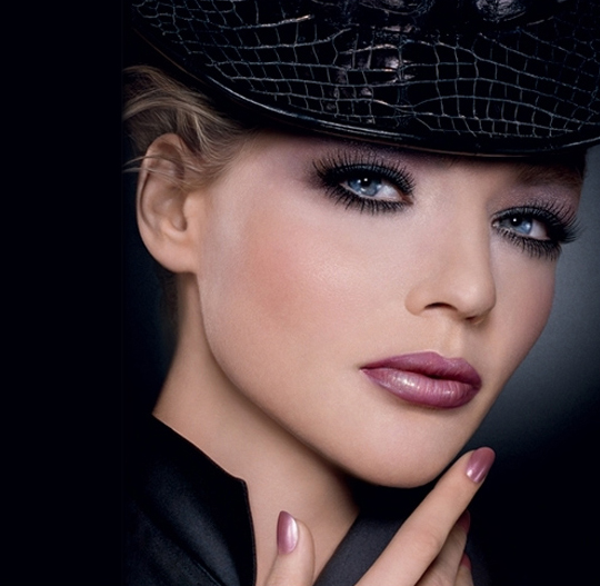 Dior Fall 2010 Beauty & Makeup Collection