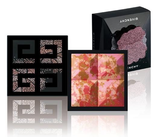 Givenchy Blooming Fall 2010
