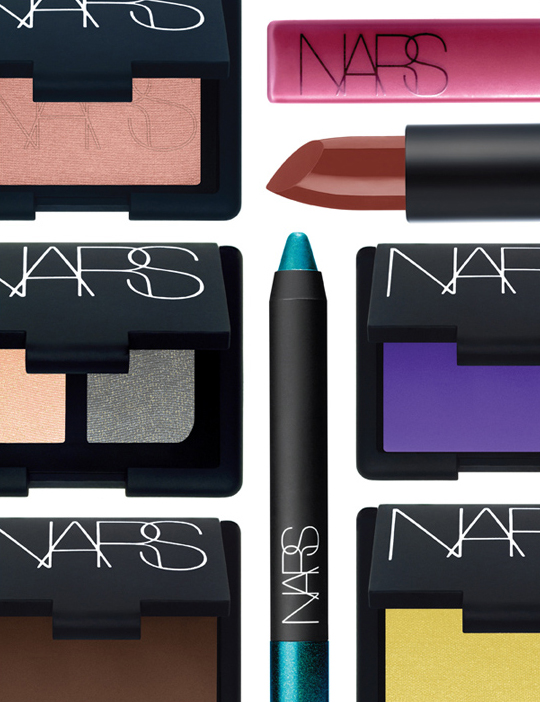 fall2010 nars002 Nars Collection Automne 2010 : Strawberry Fields