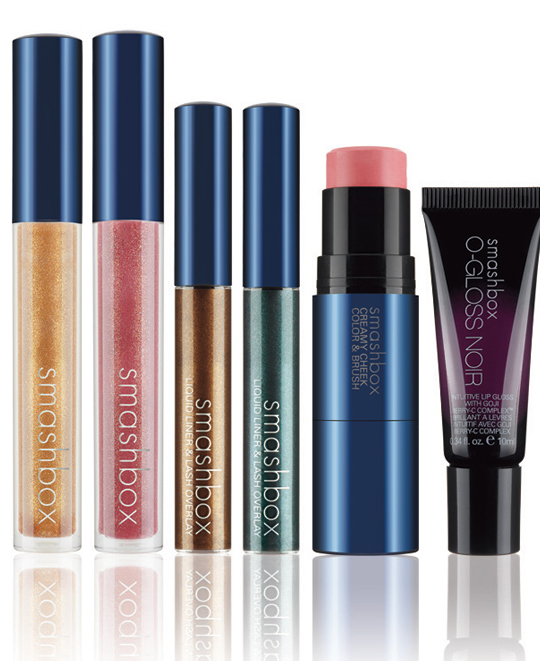 Smashbox Masquerade Collection for Fall 2010